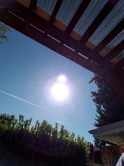 pargola eclipse