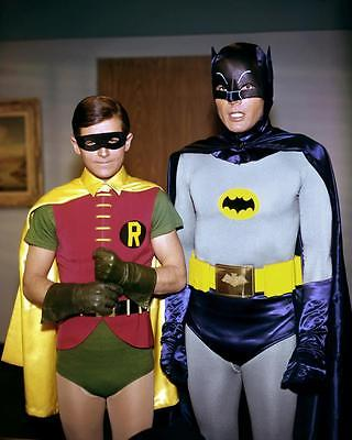 Set-Of-4-Batman-TV-Series-Cast-7-_1